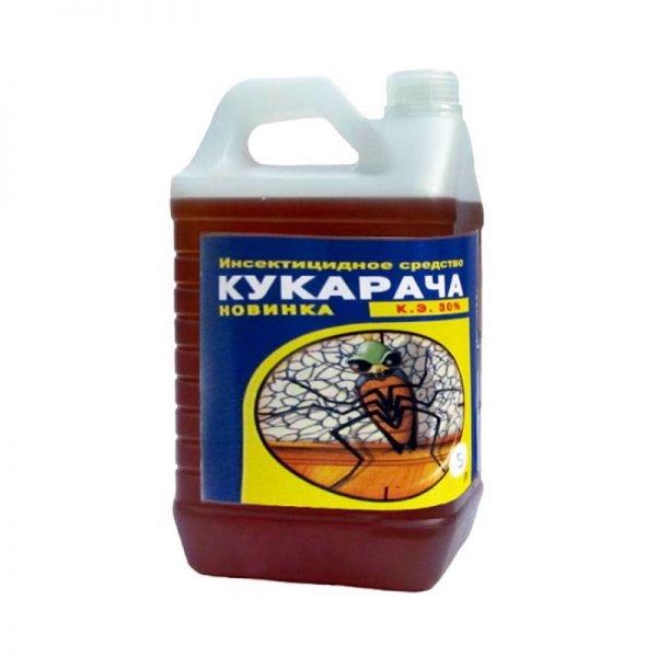 Кукарача 5 литров