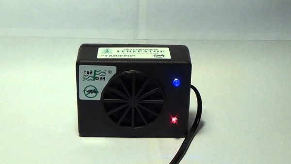 Тайфун ЛС-500