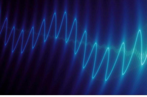 Ультразвуковая волна