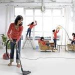 Генеральная уборка помещения