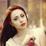 Ольга Стомина