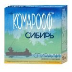 Комарофф Сибирь