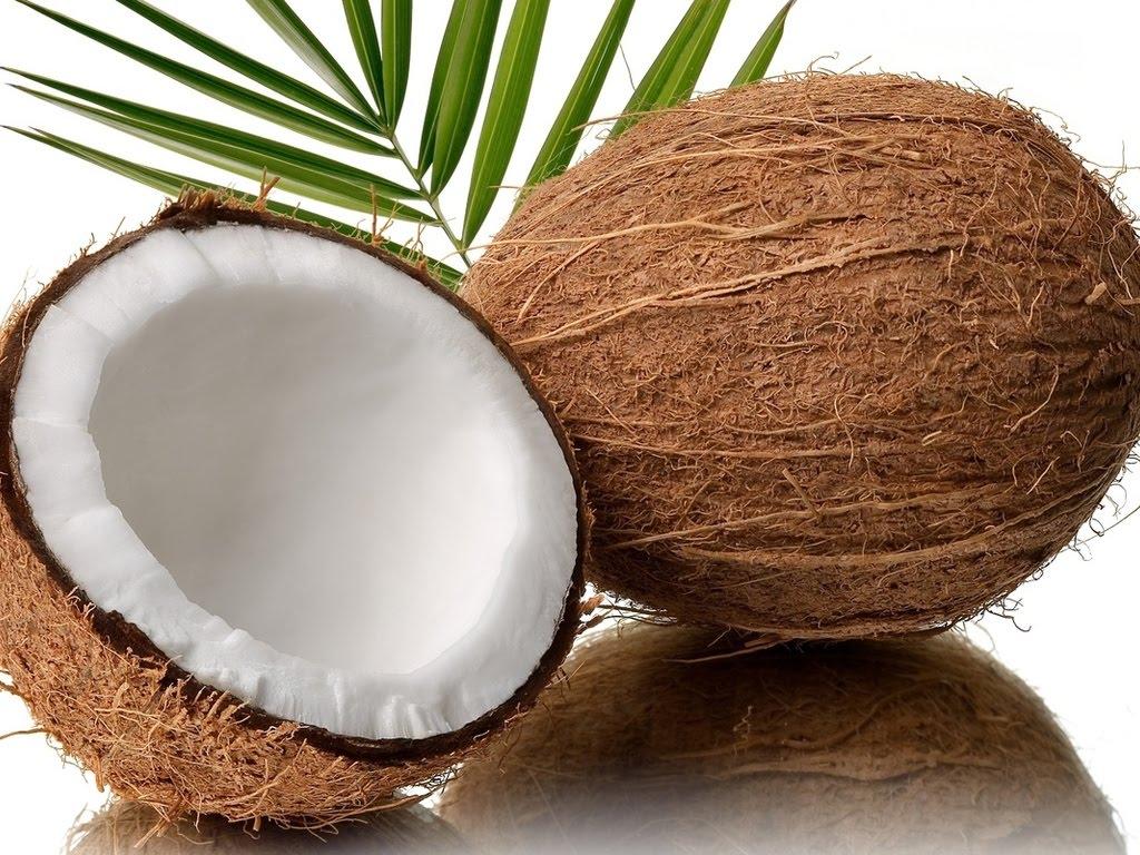 Полезные советы: как быстро открыть кокосовый орех