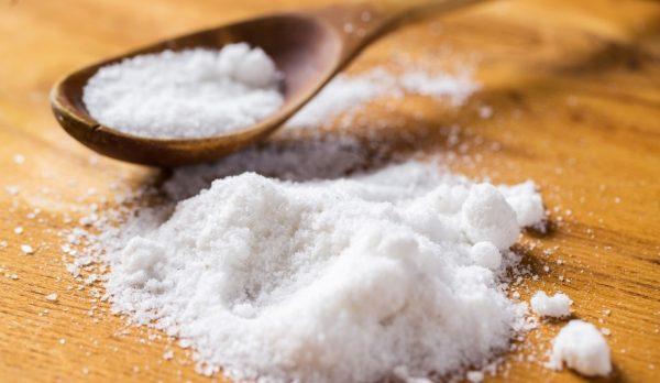 Пищевая соль