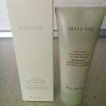 Mary Kay для ног: мятный и бодрящий