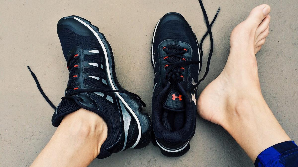 Что делать,если обувь жмёт: эффективные способы растяжения