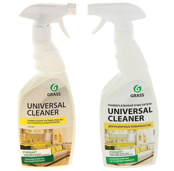 Grass Universal Cleaner