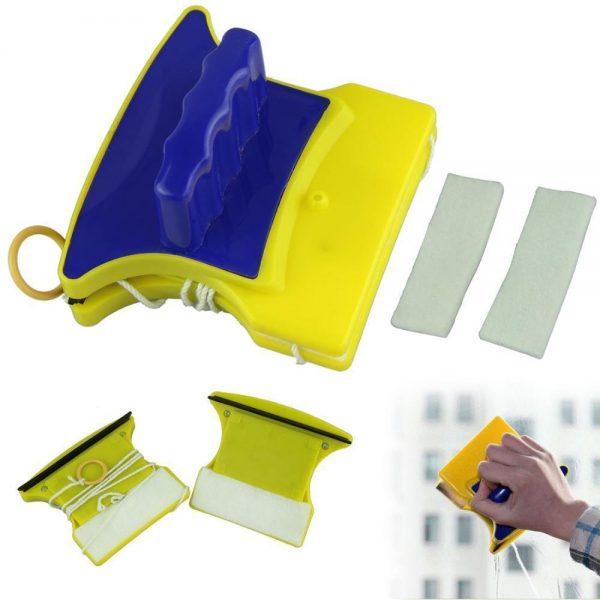 Комплектация магнитной щётки