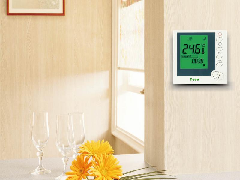 Норма влажности и температуры в помещении
