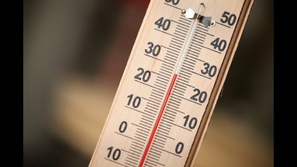 Термометр для помещения