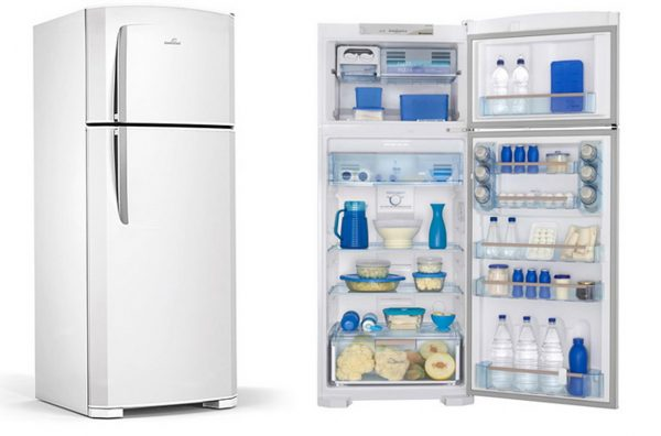 Холодильник Frost free