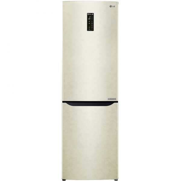 Холодильник LG GA-B429 SMQZ