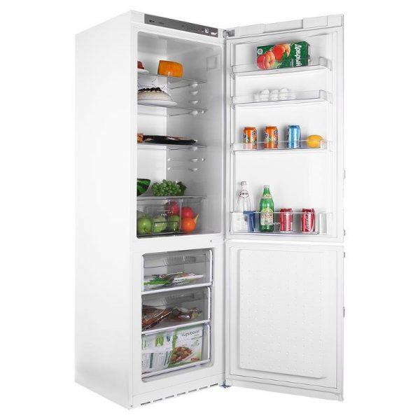 Холодильник Sharp SJ-B132ZRWH