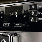 Электронная панель управления кофемашины