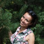 Екатерина Мельгунова