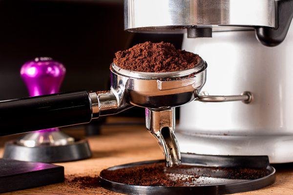 Холдер рожковой кофемашины