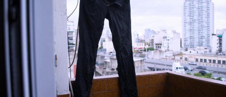 Как покрасить чёрные джинсы