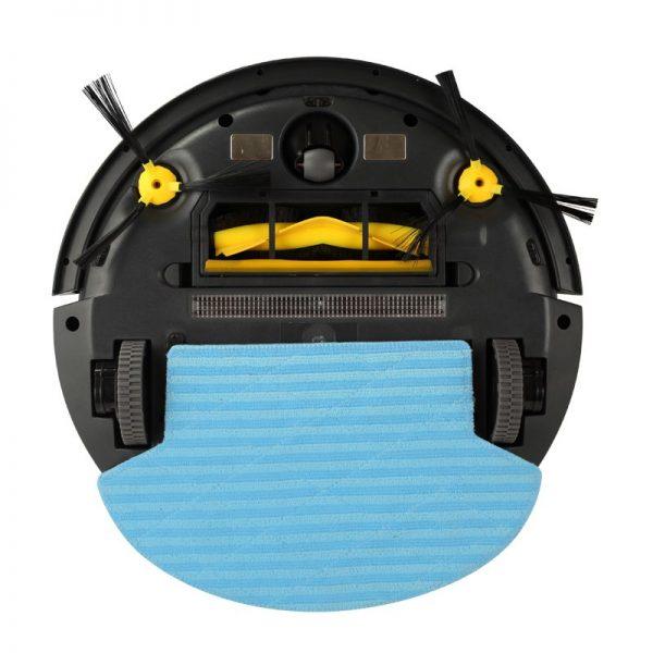 Комбинированный пылесос-робот