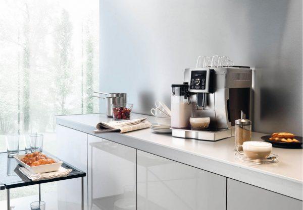 Отдельностоящая кофемашина