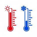 Высокая и низкая температуры