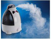 Увлажнитель воздуха, изготовленный в виде игрушки, идеально впишется в интерьер детской комнаты