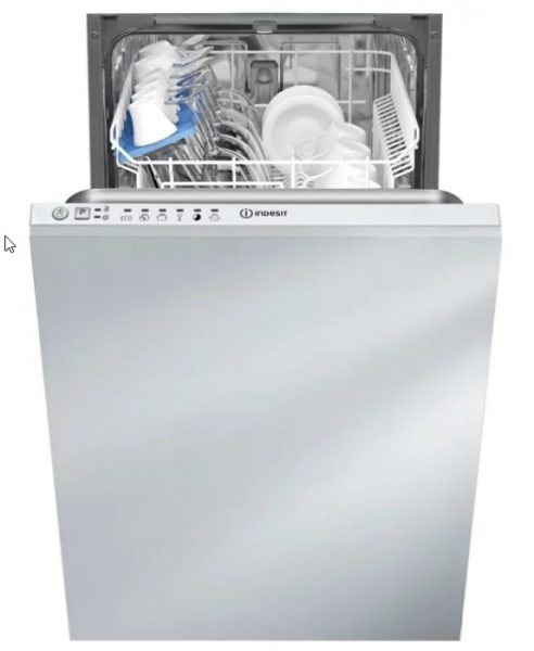 Посудомоечная машина Indesit DISR 16B
