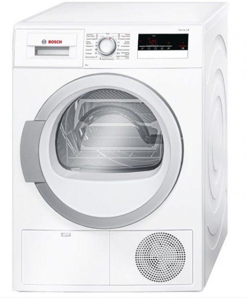 Сушильная машина Bosch WTM 83260 OE