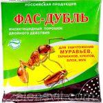 Инсектицидный порошок «ФАС-дубль»