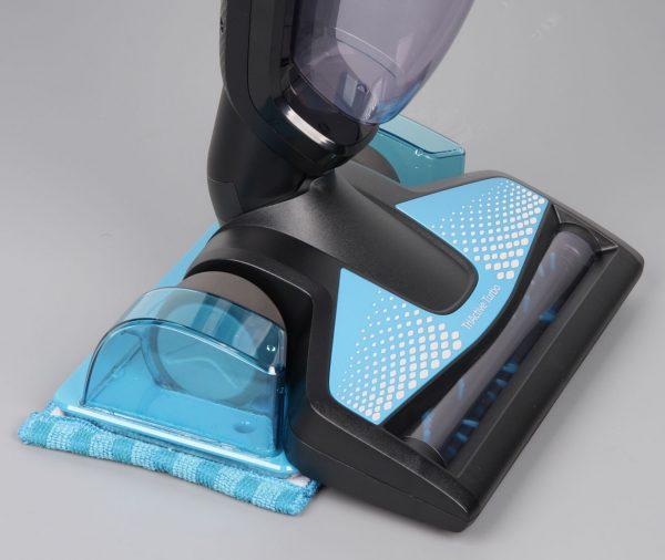 Насадка-салфетка для моющего пылесоса