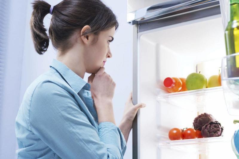 Как избавиться от неприятных запахов в холодильнике: выбираем поглотитель