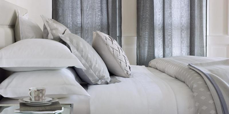 Регулярная смена постельного белья: как его правильно стирать, гладить и хранить