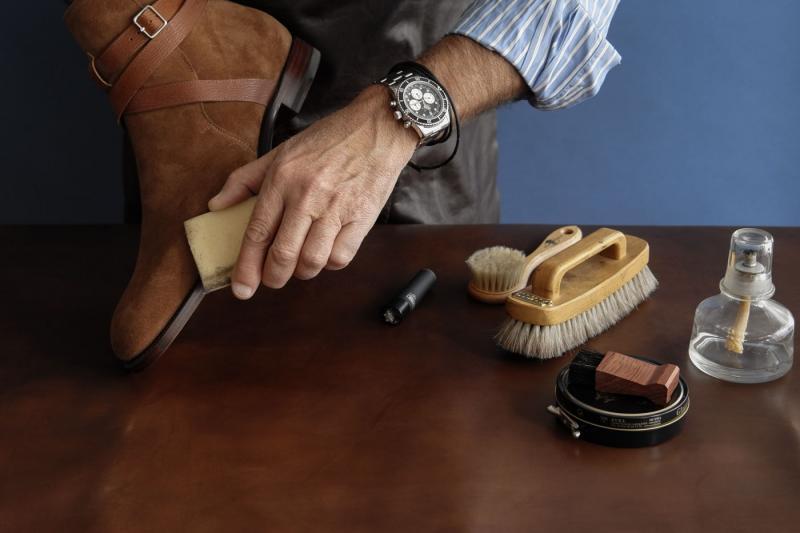 Как почистить замшу в домашних условиях: эффективные способы и средства