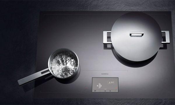 Индукционная плита без конфорок