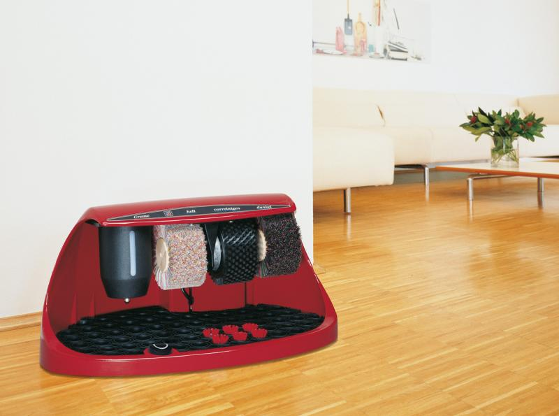 Машинка для чистки обуви: как выбрать и правильно использовать