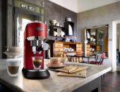 кофеварка в интерьере
