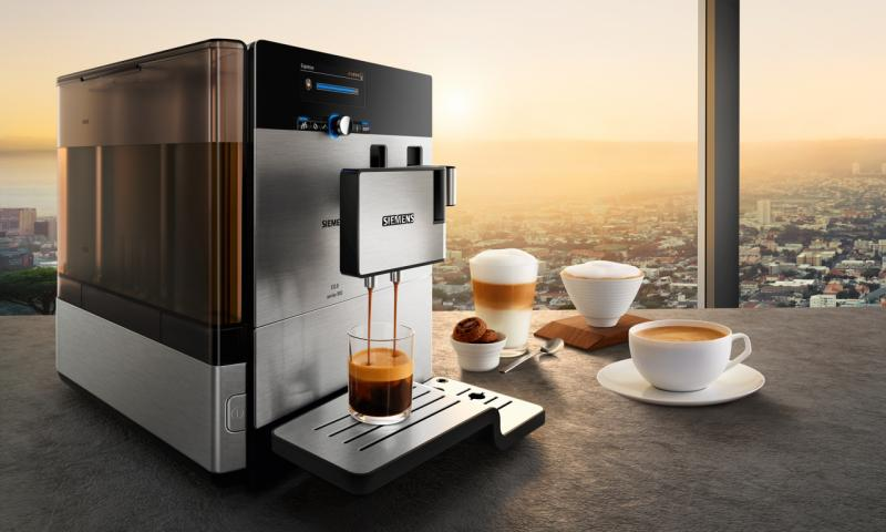 Выбираем зерновую кофемашину для дома: как не прогадать