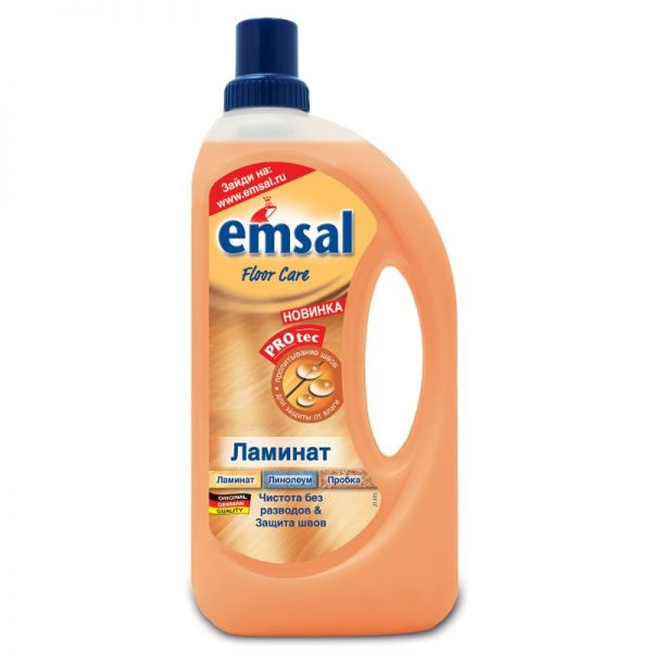 Emsal для ламината