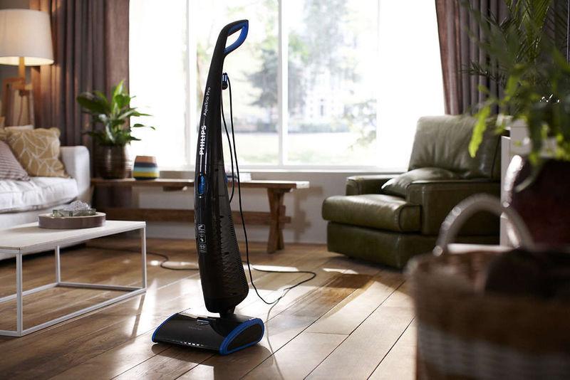 Вертикальный пылесос: как выбрать хорошее устройство для дома