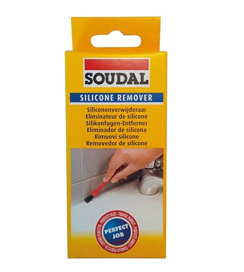 Soudal Silicone Remover