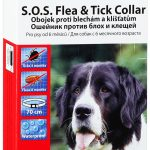 Ошейник для собак Beaphar SOS Flea and Tick Collar