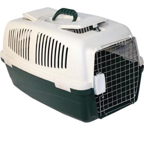 Пластиковые контейнеры для переноски кошек