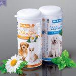 Mr.gee — сухой шампунь для собак и кошек